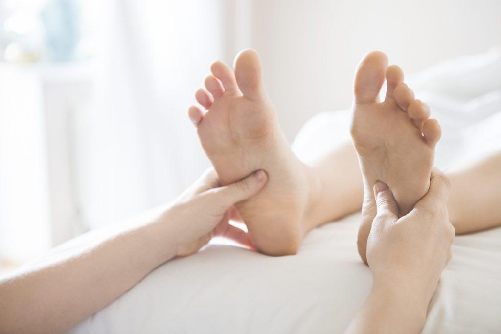 Avaliação do pé diabético